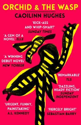 Orchid and the Wasp - Paperback