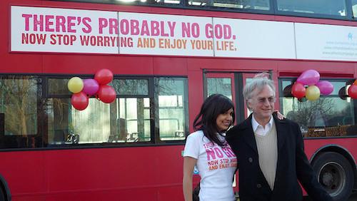 Dawkins bus